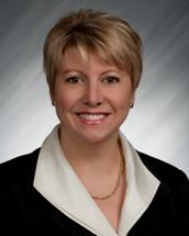 United Way President/CEO Ann Murtlow