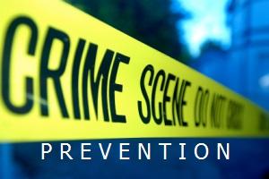 crime-scene11 PREVENTION