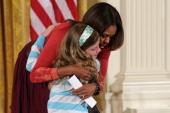 Michelle Obama resume