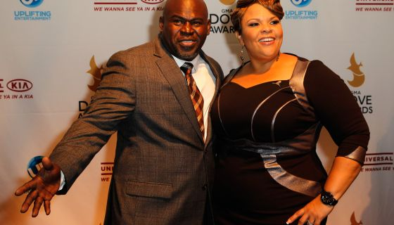 Tamela And David Mann Are Caught In A Court Dispute | AM ...