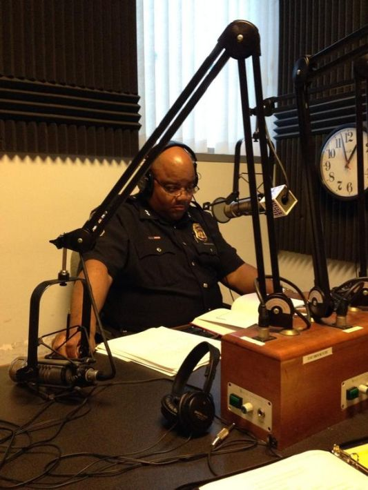 chief hite guest hosting