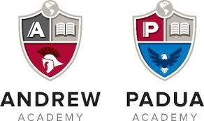 double logos