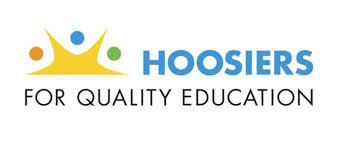 hoosiers for quality education logo