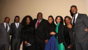 Selma Cast AAFC