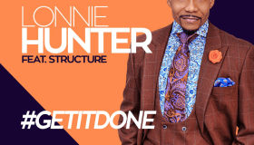 Lonnie Hunter Album
