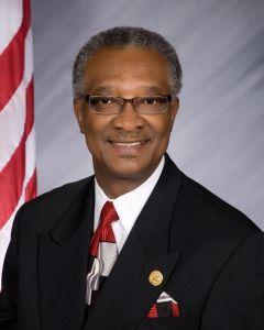 Sen. Lonnie Randolph
