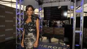 CNN Heroes: An All Star Tribute - Red Carpet