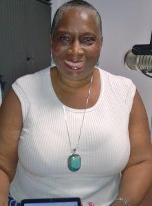 Rev. Cecelia Bryant