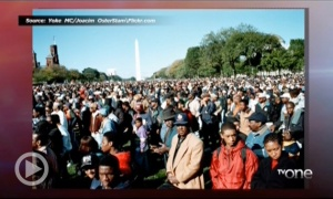 Justice Or Else: What Should We Expect From The 20th Anniversary Commemoration Of The Million Man March?