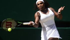 Wimbledon Lawn Tennis Championships - Day Twelve