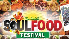 Sould Food Fest Praise