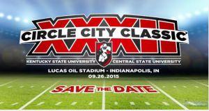 Circle City Classic 2015
