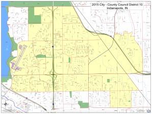 Council District 10