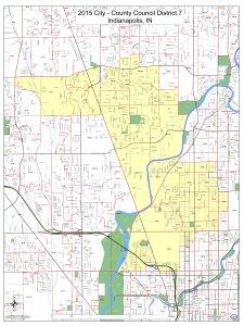 Council district 7