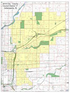 Council District 17