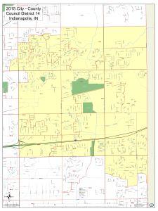 Council District 14