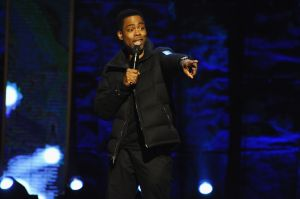 Comedy Central's 'Night of Too Many Stars: America Comes Together For Autism Programs' - Show