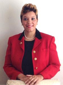 County Clerk Myla Eldridge