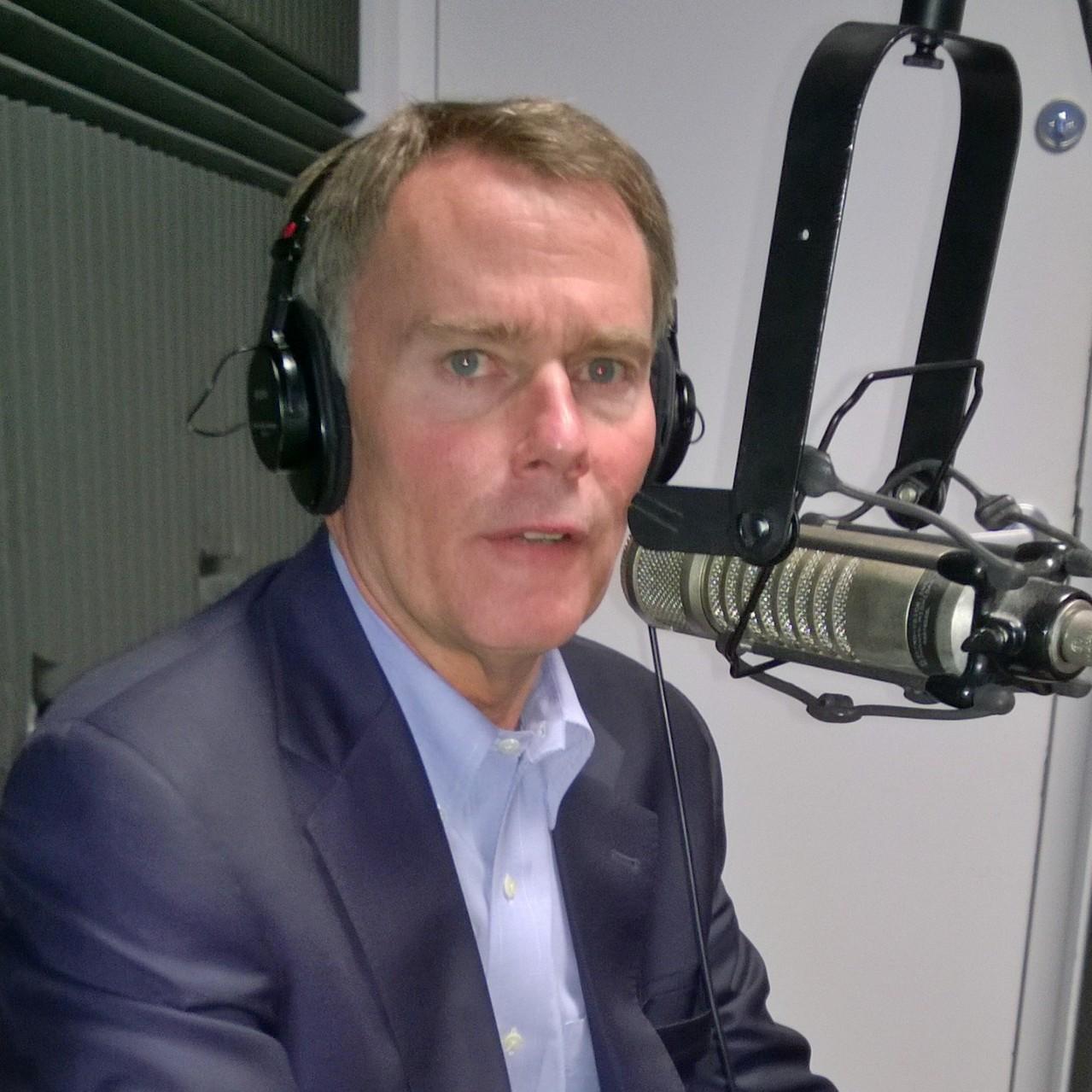 Mayor-elect Joe Hogsett