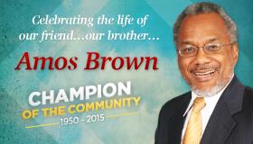 Amos Brown DL