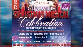 City Wide Christmas
