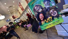 NBC's 'The Wiz' Live Salon Event