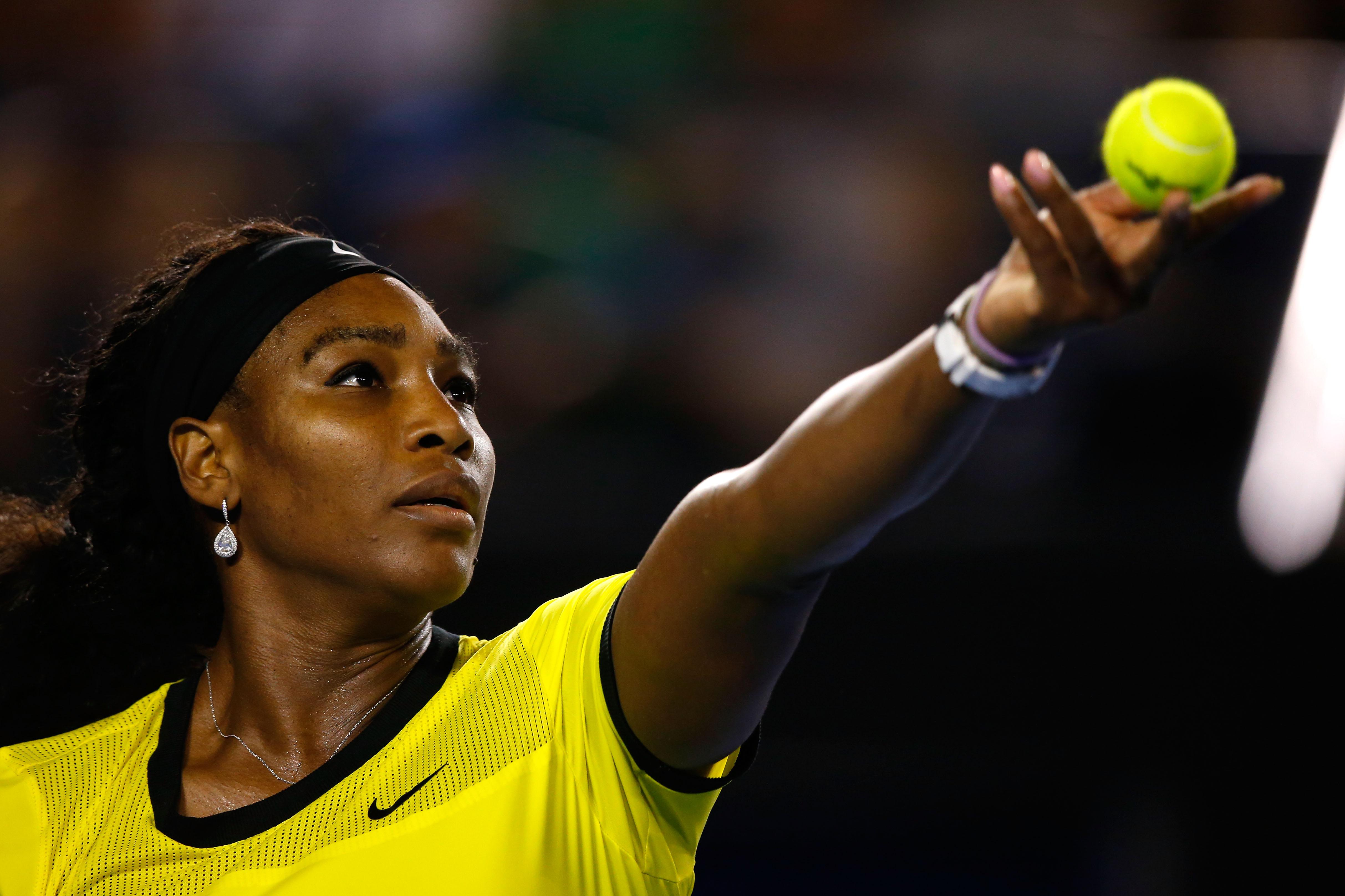 2016 Australian Open - Day 11
