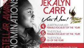 Jekalyn Carr