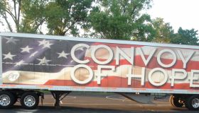 Convoy of Hope Kickoff