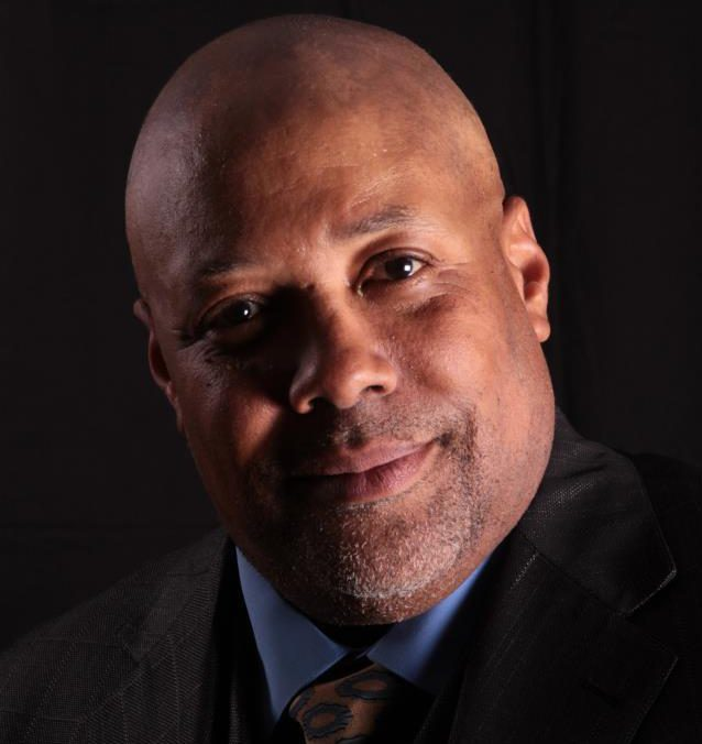 Michael Jones - Community Connection
