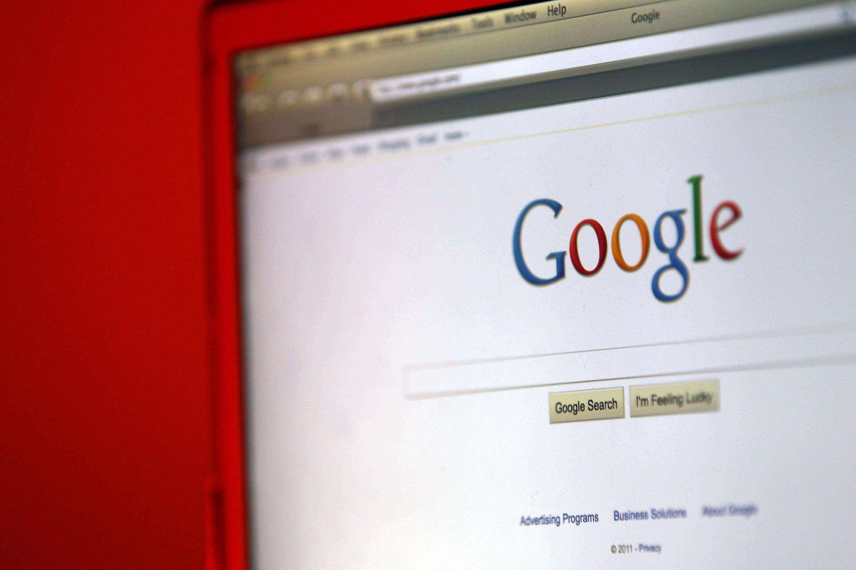 Google Inc. To Announce Quarterly Earnings