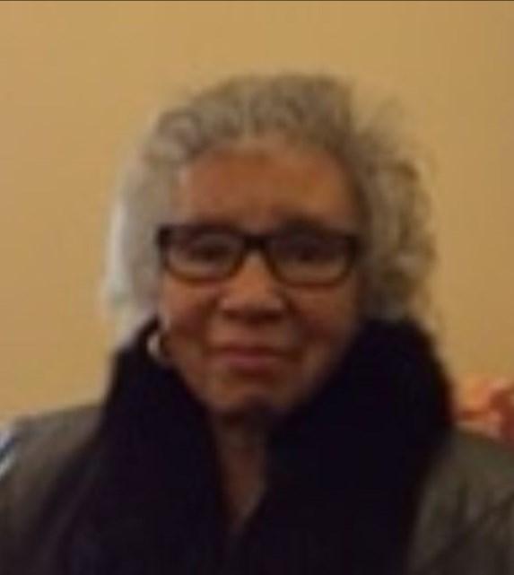 Betty Jeanne Crowe