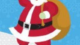 Black Santa edited