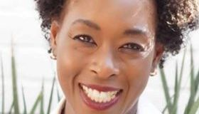 "Margot Lee Shetterly Author of ""Hidden Figures"""