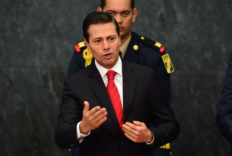 MEXICO-US-PENA NIETO