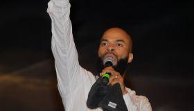 JJ Hairston & Youthful Praise At Spirit Of Praise