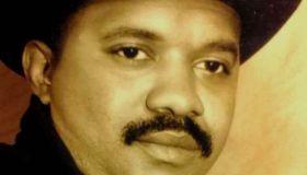 """Charles L. """"Chuckie"""" Bush - Indianapolis native/Musician"""