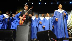 The 11th Annual Super Bowl Gospel Celebration