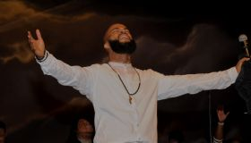 JJ Hairston & Youthful Praise At Spirit Of Praise