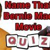 Bernie Mac Quiz