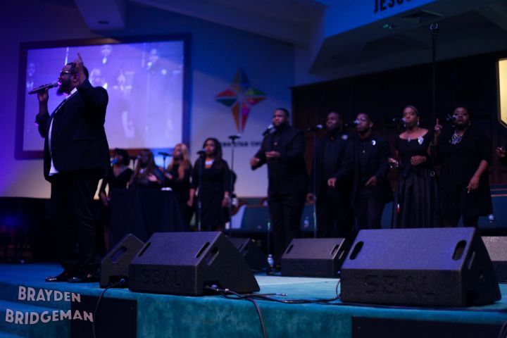 25th Gospel Explosion Photos – Praise Indy