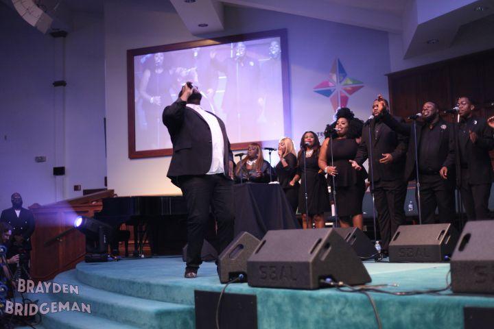 25th Gospel Explosion Photos – Praise Indy