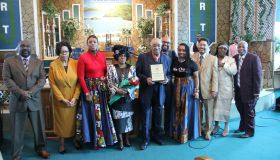 November Pastor of the Month: Bishop Larry D. Grinstead Photos
