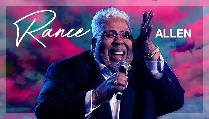 The Rance Allen Group - Black Music Month
