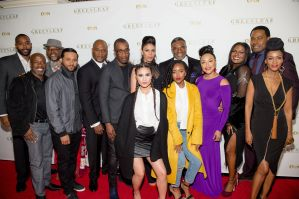 'Greenleaf' Season 2 Premiere Atlanta Screening - Arrivals