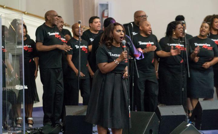 26th Annual Gospel Music Explosion