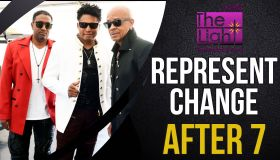 Represent Change: After 7 (Praise)
