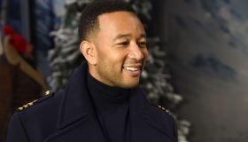 Fred Segal Sunset Hosts John Legend for 'A Legendary Shopping Night' in the Ralph Lauren pop-up space
