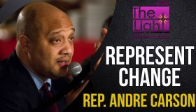 Represent Change: Andre Carson