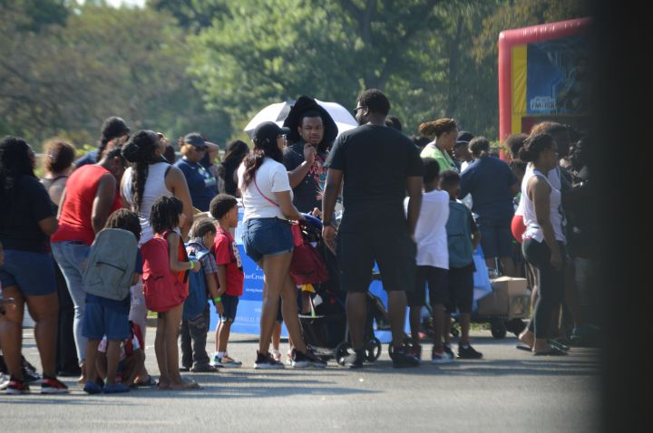 Community Fair 2019